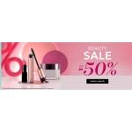 Douglas: wyprzedaż do 50% zniżki na wybrane kosmetyki i perfumy