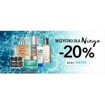Douglas: 20% zniżki na kosmetyki dla mężczyzn
