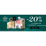 Douglas: Stylowe Zakupy 20% zniżki na perfumy i makijaż