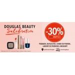 Douglas: 30% zniżki na pomadki, błyszczyki, cienie do powiek, lakiery do paznokci i maskary