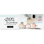 Douglas: 20% zniżki na perfumy i zestawy zapachowe