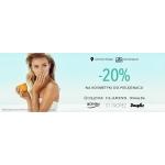 Douglas: 20% zniżki na kosmetyki do pielęgnacji