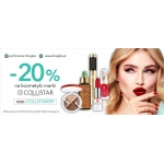 Douglas: 20% rabatu na kosmetyki marki Collistar