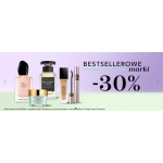 Douglas: 30% rabatu na kosmetyki i perfumy bestsellerowych marek