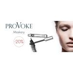 Dr Irena Eris: 20% zniżki na wszystkie maskary Dr Irena Eris ProVoke