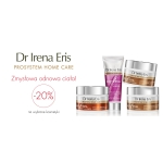 Dr Irena Eris: 20% rabatu na wybrane kosmetyki z serii Dr Irena Eris Prosystem Home Care Body Fiesta!