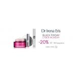 Black Friday Dr Irena Eris: 20% rabatu na kosmetyki