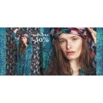 Dream Nation: wyprzedaż 50% rabatu na modę damską
