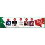 Drogerie Natura: do 60% rabatu na wszystkie zestawy świąteczne