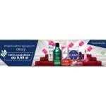 Drogerie Natura: setki produktów kosmetycznych do 9,99 zł