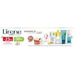 Drogerie Natura: 25% zniżki na całą markę Lirene