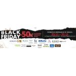 Black Friday Drogerie Natura: wyprzedaż 50% zniżki na produkty wybranych marek