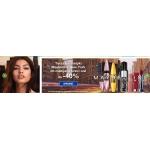 Drogerie Natura: do 40% rabatu na kosmetyki marki Maybelline New York do makijażu oczu i ust