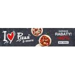 Duka: do 40% zniżki na akcesoria do robienia i podawania pizzy