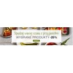 Duka: 25% zniżki na wybrane produkty kuchenne
