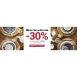 Duka: 30% zniżki na cały asortyment kuchenny