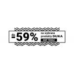 Duka: do 59% zniżki na wybrane produkty kuchenne