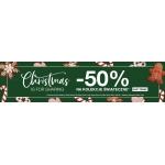 Duka: 50% rabatu na kolekcje świąteczne