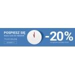 Duka: 20% zniżki na wybrane produkty do wyposażenia kuchni