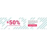 Duka: do 50% rabatu na wszystkie produkty marki DUKA