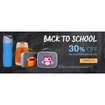 Duka: 30% rabatu na wybrane produkty do szkoły