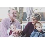 Propozycje na prezenty na Dzień Babci i Dziadka