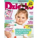 Weekend Zniżek z okazji Dnia Dziecka z magazynem Dziecko 19-21 maja 2017