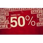 EMP Shop: wyprzedaż do 50% zniżki na odzież i gadżety
