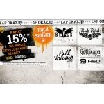 EMP Shop: 15% rabatu na ekskluzywne marki