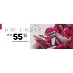 Eastend: do 55% rabatu na odzież i obuwie sportowe oraz streetwear