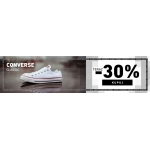 Eastend: 30% zniżki na trampki marki Converse