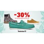 Eastend: 30% zniżki na kolekcję Timberland