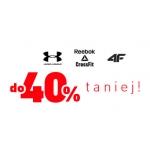 Eastend: do 40% rabatu na odzież i obuwie
