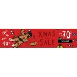 Eastend: świąteczna wyprzedaż do 70% zniżki na markową odzież, obuwie i akcesoria