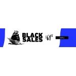 Eastend: Black Sales do 61% zniżki na odzież, obuwie i akcesoria topowych marek