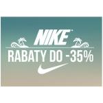 Eastend.pl: do 35% zniżki na markę Nike