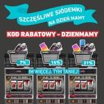 Eastend.pl: do 21% zniżki z okazji Dnia Matki