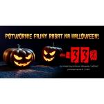 Eastend: do 33% rabatu na nieprzecenione obuwie i odzież z okazji Halloween
