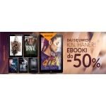 Ebookpoint: do 50% zniżki na e-booki K.N. Haner