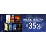 Ebookpoint: do 35% rabatu na literaturę obyczajową Wydawnictwa Albatros