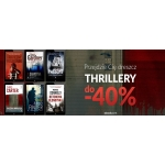 Ebookpoint: do 40% rabatu na thrillery