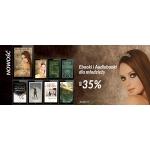 Ebookpoint: do 35% zniżki na ebooki i audiobooki dla młodzieży