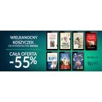 Ebookpoint: 55% rabatu na książki Wydawnictwa Rafael