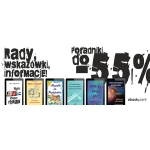 Ebookpoint: do 55% rabatu na poradniki