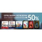 Ebookpoint: 50% rabatu na ebooki i audiobooki językowe Wydawnictwa Poltext