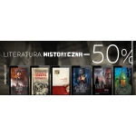 Ebookpoint: 50% zniżki na literaturę historyczną