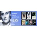 Ebookpoint: 35% rabatu na literaturę kobiecą