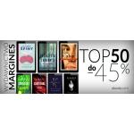 Ebookpoint: do 45% rabatu na książki Wydawnictwa Margines