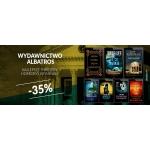 Ebookpoint: 35% zniżki na najlepsze thrilllery, horrory i kryminały