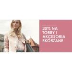 Ecco: 20% rabatu na torby i akcesoria na Dzień Matki